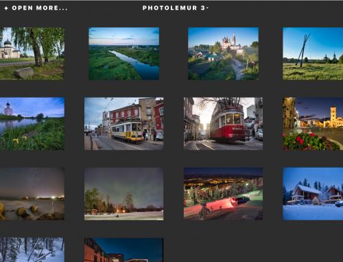 Photolemur — обработка фотографий на основе AI